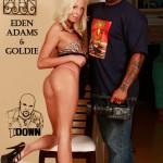 Eden Adams