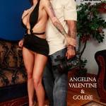 Angelina Valentine