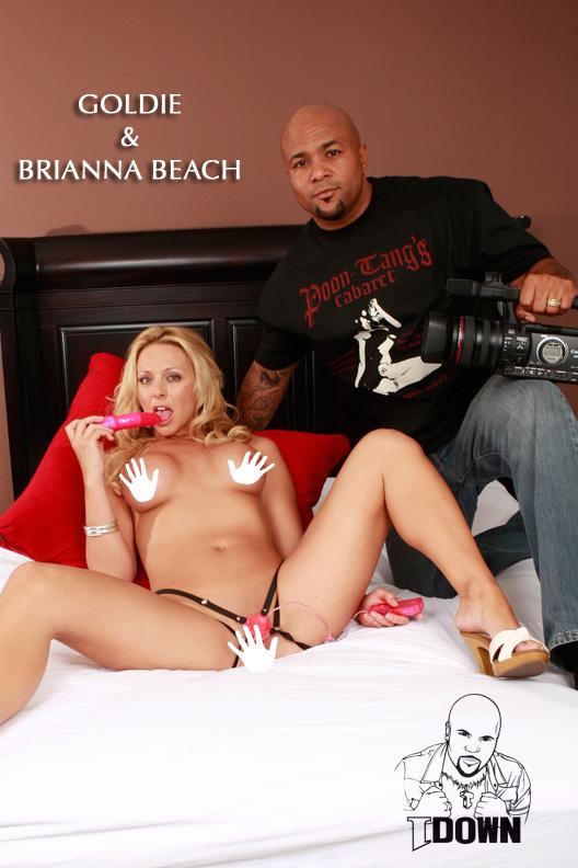 Brianna Beach