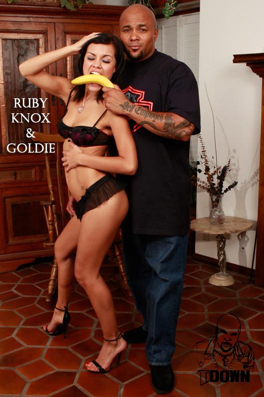 Ruby Knox
