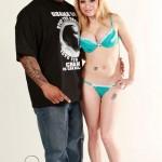 Goldie & Bikini Girl